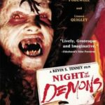 Nouveau remake: Demon House / Night of the Demons
