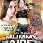 Mummy Raider (2002) | Misty Mundae – Mummy Raider