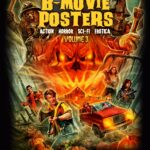 B-Movie Posters, Volume 3 (2019)