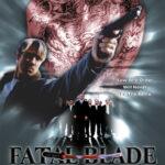 Fatal Blade (2000) AKA. Gedō