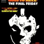 Jason Goes to Hell: The Final Friday – Official Movie Adaptation (1993)