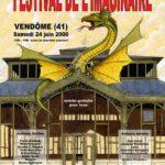 Festival de l'Imaginaire, 1ère Édition