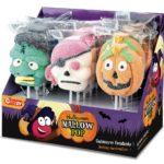 Fizzy Halloween Mallow Pop – Frankenstein (2017)