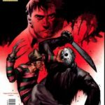 Freddy vs. Jason vs. Ash #3