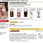 """Cabaret Baisers Sucrés, un """"merveilleux spectacle"""""""