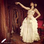 Shooting création – Tribal Bride