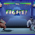 Profil – Sumo Santa (ClayFighters, 1997)