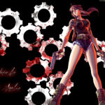 Wallpaper Ambreworld – Natasha & Guns