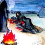 Les Roses d'Ombre, Chapitre 2