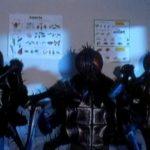 Le Manuel des Monstres, N°6 – Mouches géantes