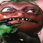 En tournage – Wrath of the Killer Tomatoes