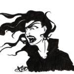 Natasha – Portrait de Black