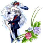 Le Mariage de Léandra et Premutos