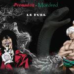 Wallpaper Ambreworld – Premutos / Mordred v2