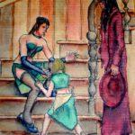 Premutos, Sybil et Nyssa
