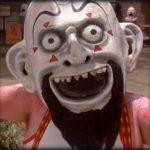 Le Bazar du Bizarre – Grand Masque Forain