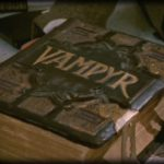 Le Bazar du Bizarre – Livre sur les Vampires