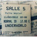 Underworld: Nouvelle Ère
