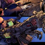 Railgun Portable – StormWatch #4 & 6 (1997)