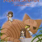 Kamisama, la Mélodie du Vent