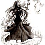 Alice the Witch – Black Widow