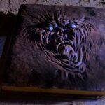 L'Encyclopédie des Monstres – Le Grimoire de Gideon Fisk