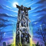 Le Manuel des Monstres, N°24 – Les Maitres des Morts