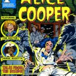 Alice Cooper: Tales From the Inside ! (1979)
