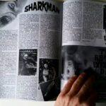 Black Lagoon Fanzine #1, la vidéo !