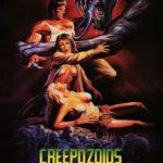 Qu'est-ce qu'un Creepozoid ?
