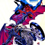 Spider-Man 2099 #31 – Route 666 (1995)
