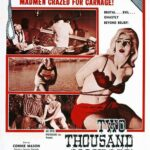Two Thousand Maniacs ! (1964)