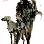 Metal Gear Solid 5… ? Diamond Dogs ?