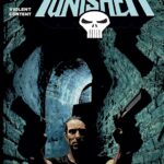 The Punisher #23 – Squid (2003)