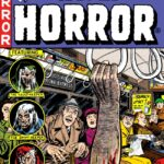 The Vault of Horror #30 – Who Doughnut ? (1953)