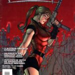 Resident Evil: The Official Comic Magazine #3 – Wolf Hunt (1998)