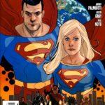 Superman / Supergirl: Maelstrom (2009)
