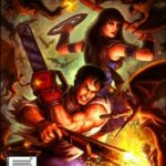 Army of Darkness / Xena #4