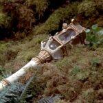 Le Sceptre de Norinaga (Teenage Mutant Ninja Turtles III, 1993)