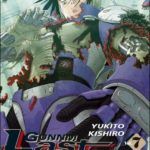 Gunnm: Last Order, Vol.7