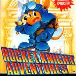Rocket Knight Adventures (1993)