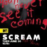 Scream: The TV Series – Saison 1 (2015)