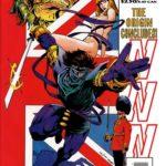Ninjak #0 & #00 (1995)