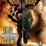 Punisher: Nightmare #1 (2012)