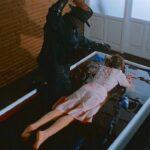 The Shadow vs. Le Sadique à la Tronçonneuse – Pieces (1982)