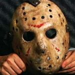 Jason is back !