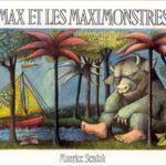 Adaptation de Max et les Maximonstres ?
