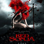 Red Sonja, le film… Bis.