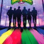 Perfect – Mighty Morphin Power Rangers, 2017 Annual