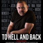 To Hell and Back: The Kane Hodder Story (2017)
